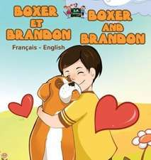 Boxer et Brandon Boxer and Brandon