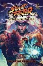 Street Fighter Unlimited Vol.2 TP