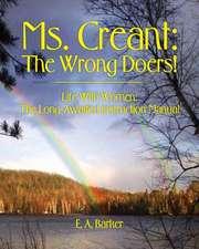 Ms. Creant