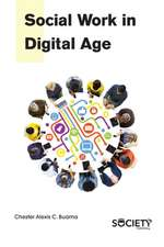 SOCIAL WORK IN DIGITAL AGE