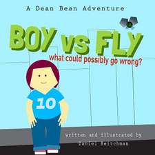 Boy versus Fly