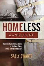 Swartz, S:  Homeless Wanderers
