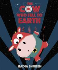 Cow Who Fell to Earth