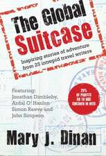 Global Suitcase