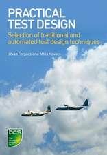 Practical Test Design