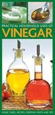 Practical Household Uses of Vinegar