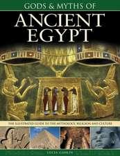 Gods & Myths of Ancient Egypt