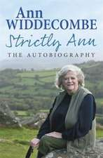 Strictly Ann