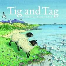 Tig and Tag
