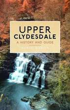 Upper Clydesdale