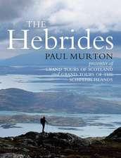 The Hebrides
