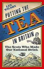 Putting the Tea in Britain
