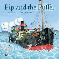 Pip and the Puffer