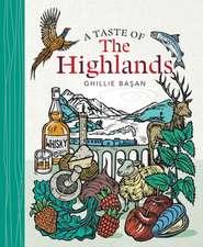 Taste of the Highlands