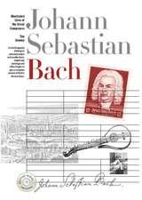 Johann Sebastian Bach [With CD (Audio)]:  (Selections)