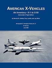 American X-Vehicles
