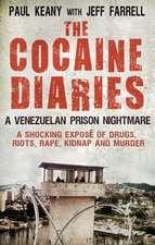 The Cocaine Diaries