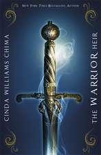 Williams Chima, C: The Warrior Heir