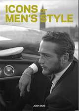 Icons of Men's Style