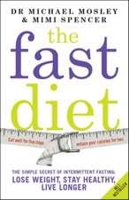 Spencer, M: Fast Diet