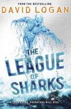 The League of Sharks