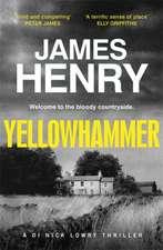 Henry, J: Yellowhammer