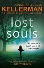 Kellerman, J: Lost Souls