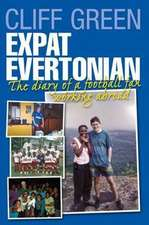 Green, C: Expat Evertonian