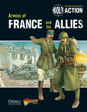 Armies of France and the Allies:  Armies of Imperial Japan