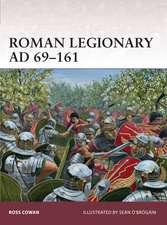 Roman Legionary AD 69-161:  The Breaking of Byzantium