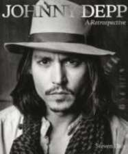 Daly, S: Johnny Depp - A Retrospective