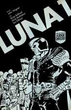 Judge Dredd Luna