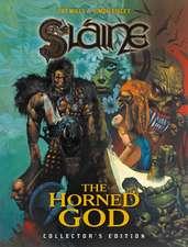 Sláine: The Horned God - Collector's Edition