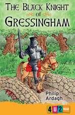 The Black Knight of Gressingham