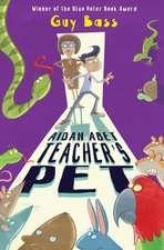 Aidan Abet, Teacher's Pet