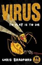 Gamer: Virus