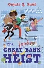 Great (Food) Bank Heist