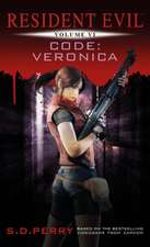 Code Veronica:  Underworld