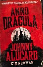 Anno Dracula 1976-1991:  Johnny Alucard