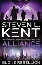 Alliance: Clone Rebellion Book 3
