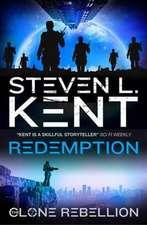 Redemption - Clone Rebellion Book 7