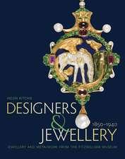 DESIGNERS AND JEWELLERY 1850 1950