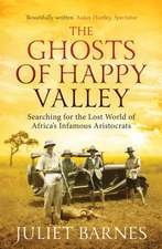 The Ghosts of Happy Valley
