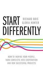 Start Differently