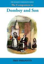 The Companion to Dombey and Son