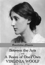 Between the Acts and a Room of One's Own:  54 Stories from These Collections - The Purcell Papers, in a Glass Darkly,