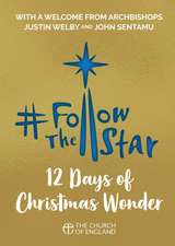 Follow the Star 2019 (Single Copy Large Print): 12 Days of Christmas Wonder