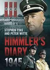 Himmler's Diary 1945