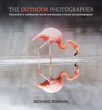 The Outdoor Photographer