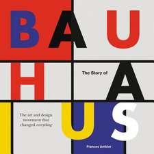 Story of the Bauhaus